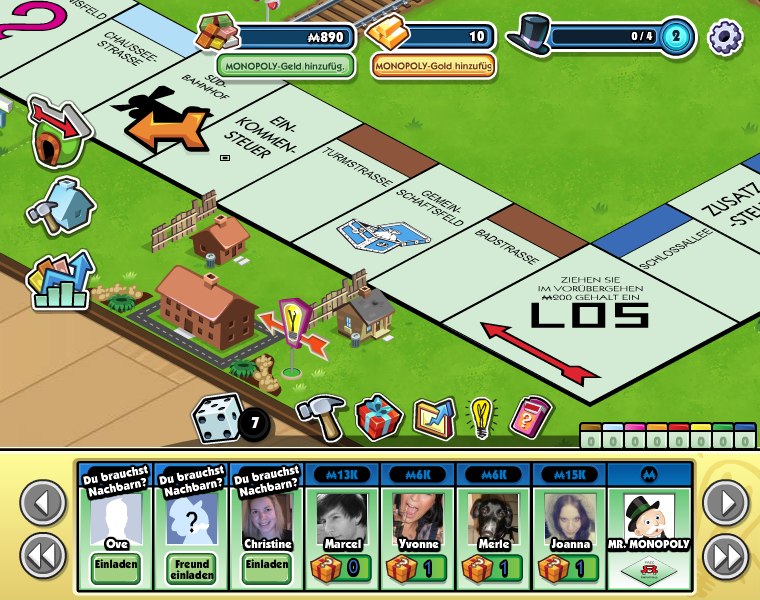Monopoly Spiele Kostenlos Deutsch
