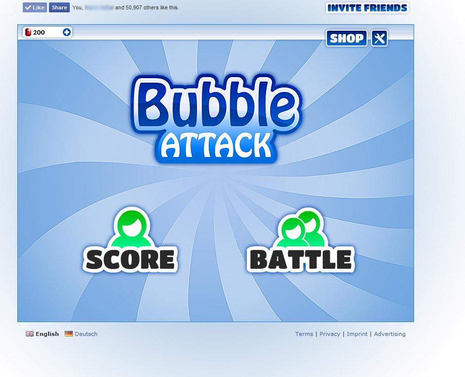 facebook online spiele